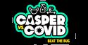 Casper Vs Covid Sponsor Logo