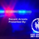 Recent Arrests Use